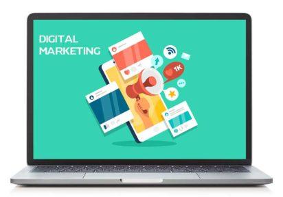 Дигитален Маркетинг (Начинаещи) (ОНЛАЙН КУРС)