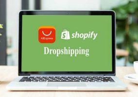 SHOPIFY Дропшипинг с Вътрешни доставчици (Създай личен онлайн магазин от нулата) (ОНЛАЙН КУРС)