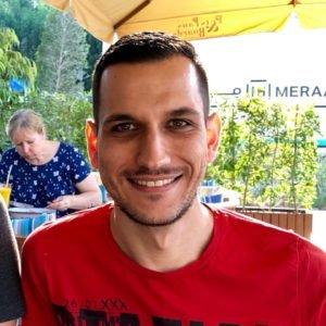Ивайло Стефанов